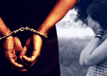 Man arrested for raping female colleague in Bhubaneswar