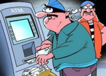 Miscreants loot Tata Indicash ATM in Bhadrak