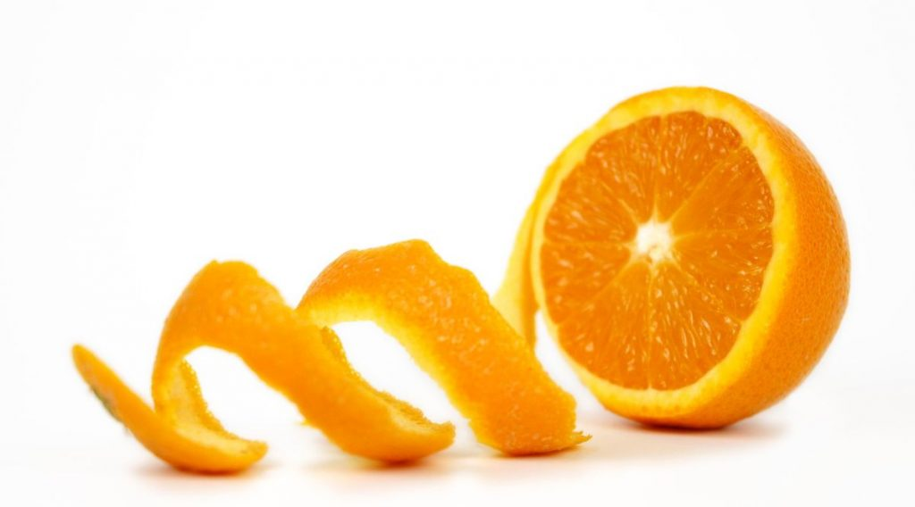 Orange peel may help you lose weight; read to know how - OrissaPOST
