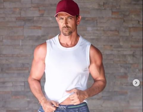 Hrithik Roshan is sexiest Asian Man in the world for 2019