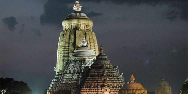 Bargarh Kansa seeks forgiveness for sins committed during Dhanu Yatra