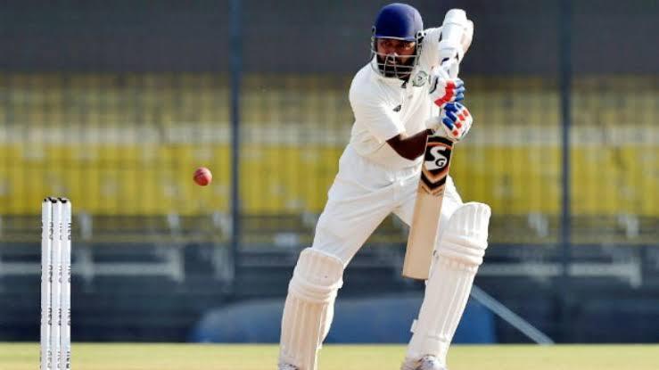 Wasim Jaffer is on the verge of scoring 20,000 first-class runs