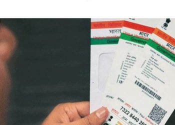 Man with two different sets of Aadhaar, Voter ID cards found in Jajpur