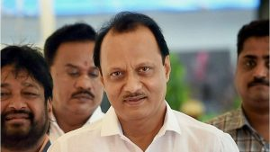 Maharashtra Deputy CM Ajit Pawar tests positive for COVID-19 - Orissa Post RSS Feed  IMAGES, GIF, ANIMATED GIF, WALLPAPER, STICKER FOR WHATSAPP & FACEBOOK