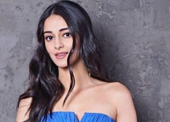Ananya Panday excited to work with this actress