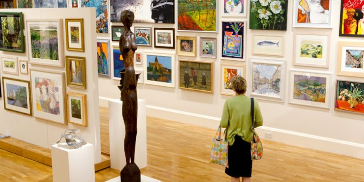 Want to live longer? visit museums, art galleries