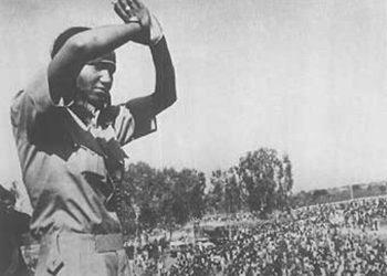 February 14, 1981, then bandit queen Phoolan Devi had gunned down as many as 20 Thakurs of the Behmai village in Uttar Pradesh.