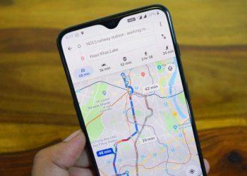 Google Maps' new Incognito mode comes to iOS
