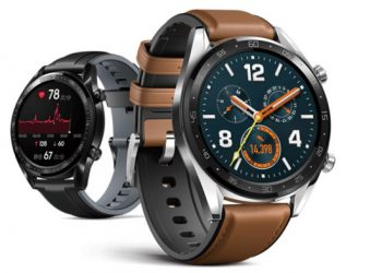 Huawei Watch GT2 with Bluetooth calling launched in India