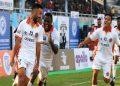Juan Mera scores for East Bengal, Saturday