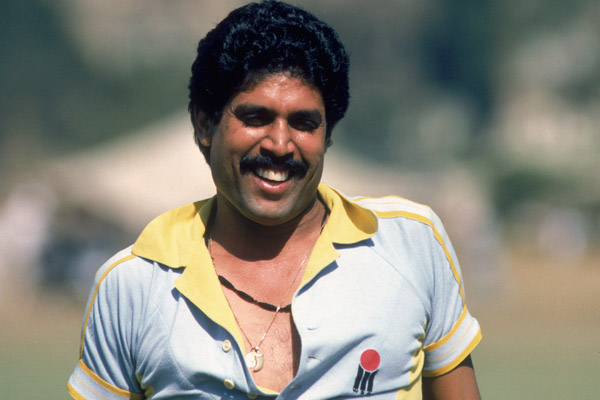 Windies great Ian Bishop credits Kapil Dev for India's current ...