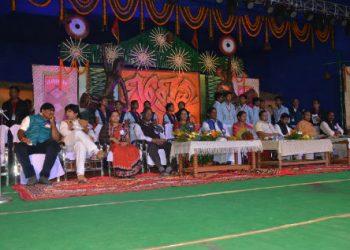 18th Mondei festival, Pallishree Mela kicks off in Nabarangpur