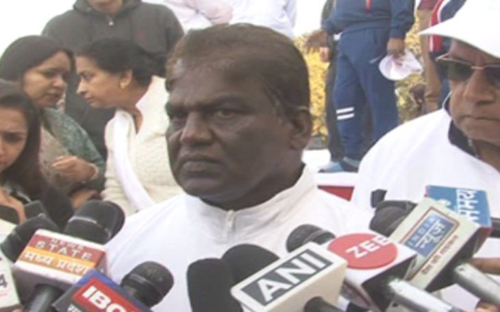 State Education Minister Prabhuram Choudhary has said the matter would be probed