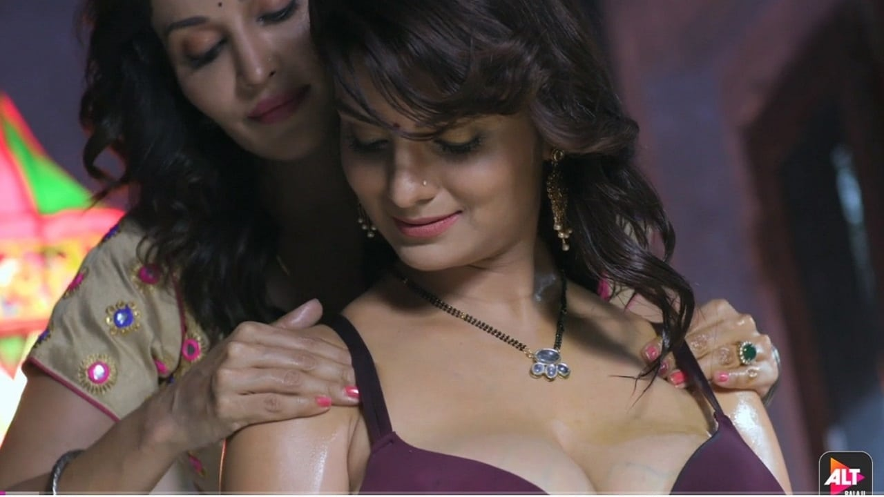 Download Gandi Baat 2019 (Season 2) Hindi {ALT Balaji Series} All Episodes WeB-DL