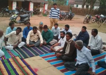 Tardy token disbursal irks paddy farmers in Rupsa