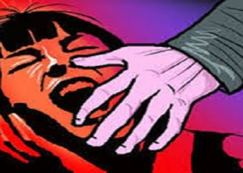 Man arrested for raping woman