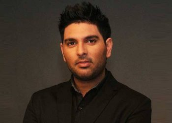 These are the popular affairs of birthday boy Yuvraj Singh