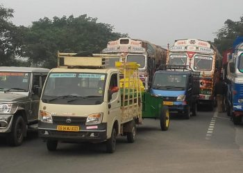 12-hour bandh hits life in Boudh