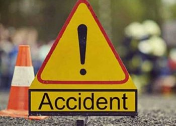 30 injured as bus rams into stationary truck in Balasore