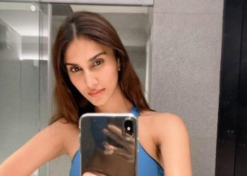 Vaani Kapoor's savage reply to trolls will blow your mind