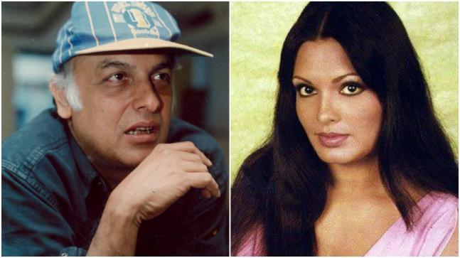 This hot actress ran naked to stop Mahesh Bhatt