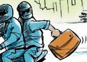 Unidentified miscreants loot Rs 50K from elderly man in Kendrapara