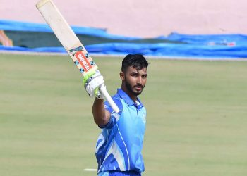 Padikkal looks forward to learn from coach Rahul Dravid