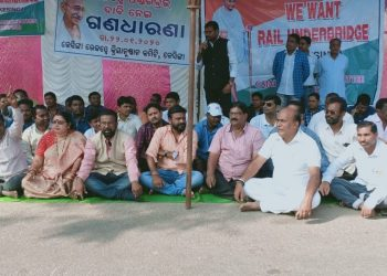 Kesinga bandh hits business activities