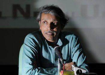 JNU Vice Chancellor M Jagadesh