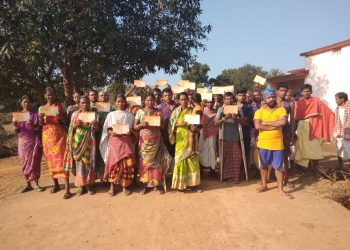 Two years on, 60 Kandhamal labourers yet to get their MGNREGS wages