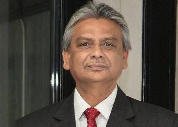 File pic of Michael Patra (PTI)