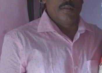 Minor irrigation clerk on vigilance radar
