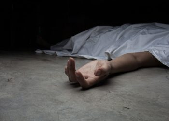 Murder whiff in young man's death in Mayurbhanj
