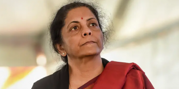 Finance Minister Nirmala Sitharaman (Photo: PTI)