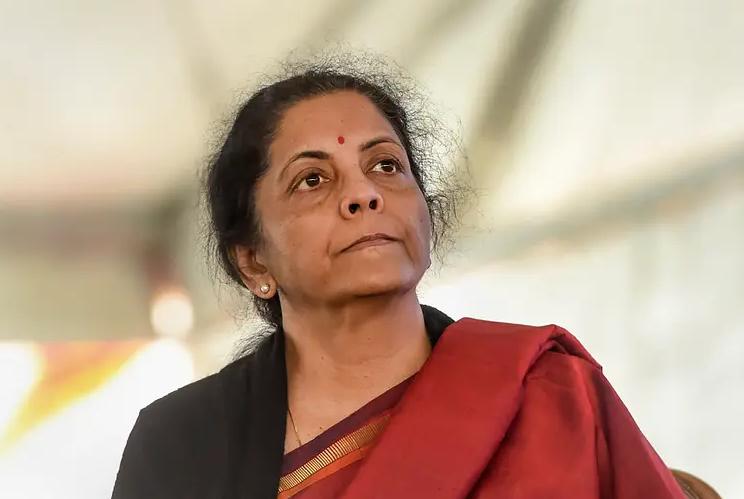 Finance Minister Nirmala Sitharaman (Photo: PTI)