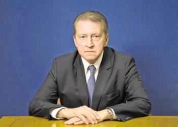Nikolay Kudashev