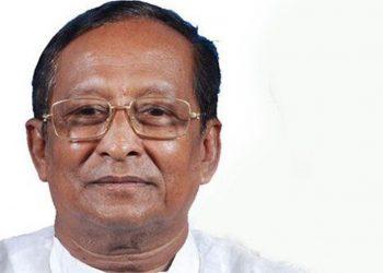 Odisha Assembly Speaker SN Patro
