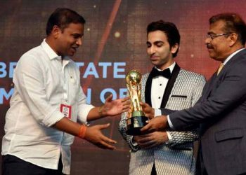 Odisha bags 'Best State for Promotion of Sports' award for second time