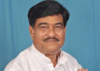 File photo of Minister Ranendra Pratap Swain