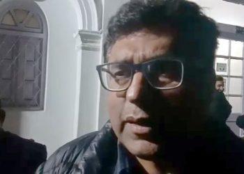 Romesh Sabharwal