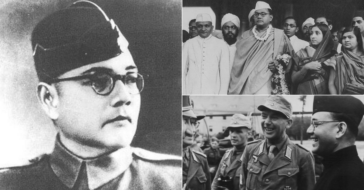 123rd birth anniversary of Subhas Chandra Bose: Remembering Netaji