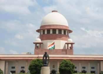A bench headed by Chief Justice of India SA Bobde expressed surprise over the petition and said this is the first time that someone is seeking that an Act be declared as constitutional.