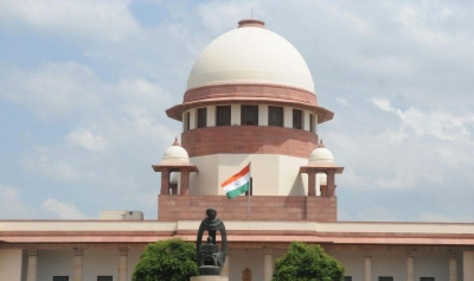 Pawan Kumar Gupta's plea will be heard by a bench of Justices R Banumathi, Ashok Bushan and A S Bopanna.