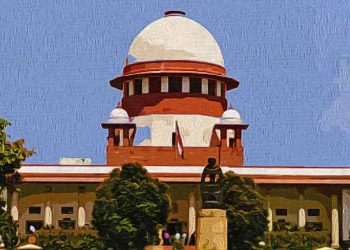 The apex court said political parties will also have to upload reasons for selecting candidates with pending criminal cases on their website.