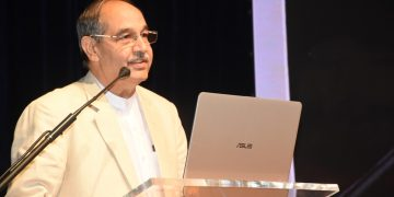 AMU Vice-Chancellor Tariq Mansoor