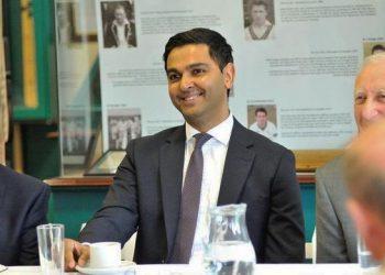 PCB Chief Executive Officer Wasim Khan