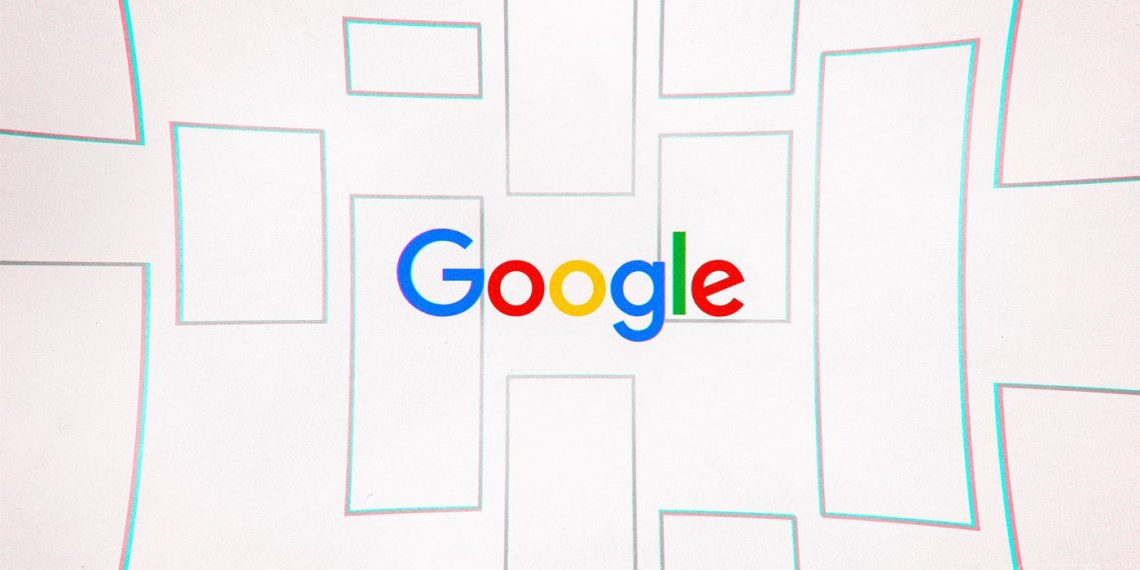 Google to test more desktop Search design after backlash