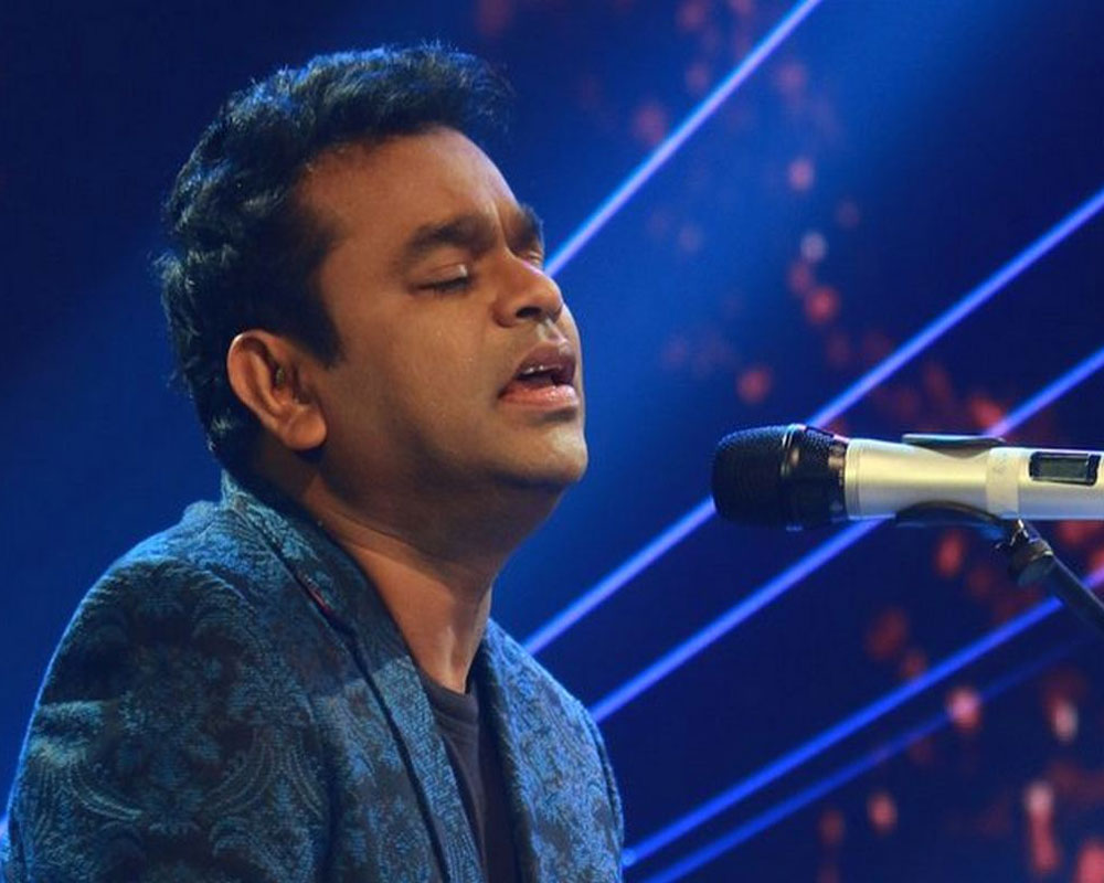 Birthday boy and music legend AR Rahman wanted to become an engineer