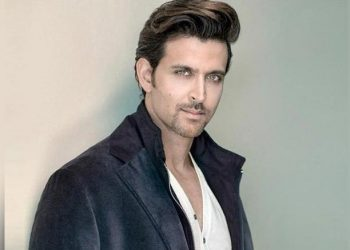 Hrithik Roshan used to clean and serve tea on movie sets prior to making his debut