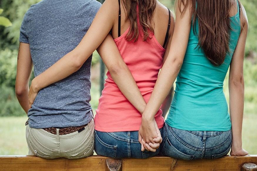 Cheating dating app